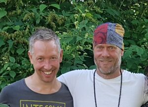Surrender & Heal with Manereia and Per